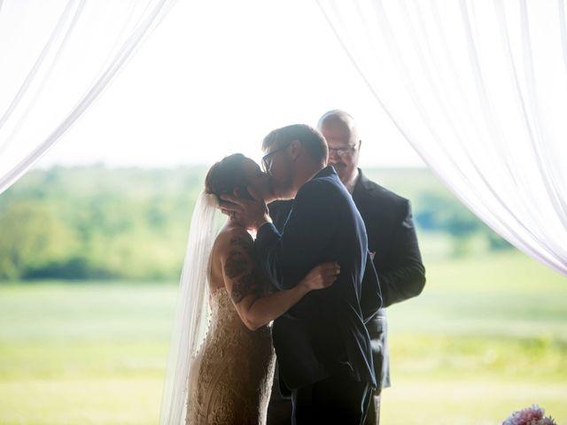 Jordan and Heather's Wedding in Tulsa, Oklahoma 53