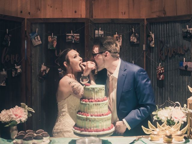Jordan and Heather's Wedding in Tulsa, Oklahoma 56