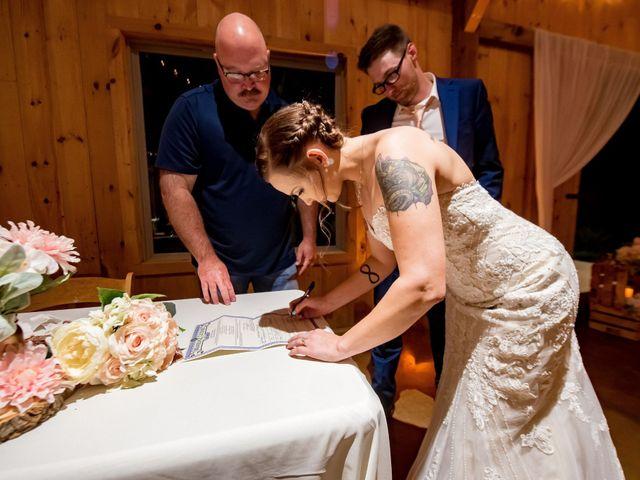 Jordan and Heather's Wedding in Tulsa, Oklahoma 58