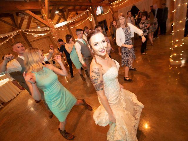 Jordan and Heather's Wedding in Tulsa, Oklahoma 61