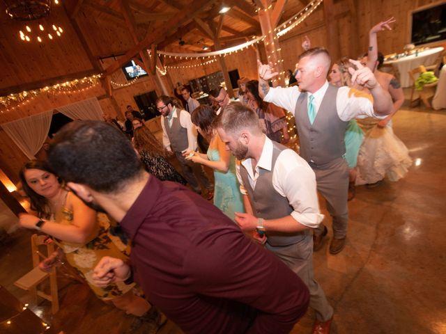 Jordan and Heather's Wedding in Tulsa, Oklahoma 62
