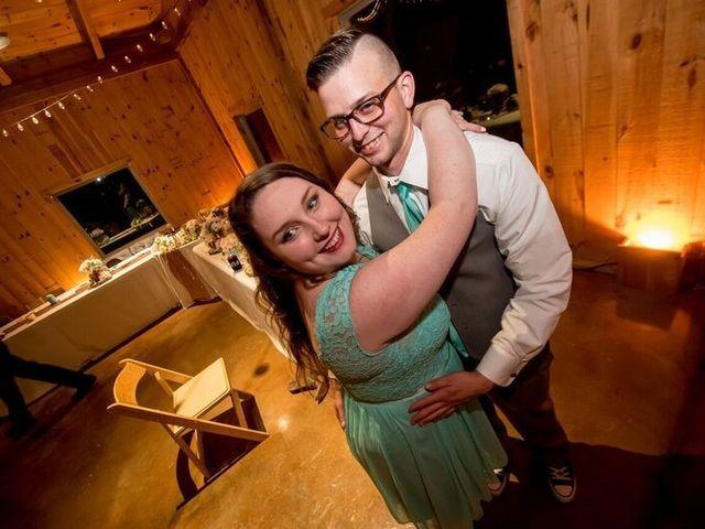 Jordan and Heather's Wedding in Tulsa, Oklahoma 64