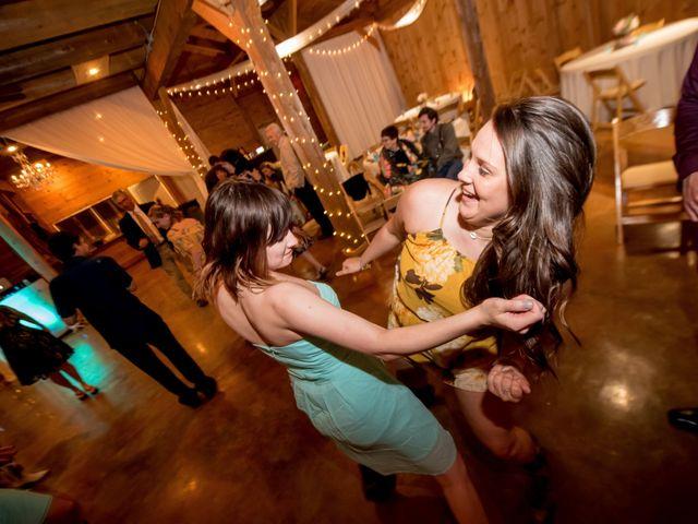Jordan and Heather's Wedding in Tulsa, Oklahoma 65