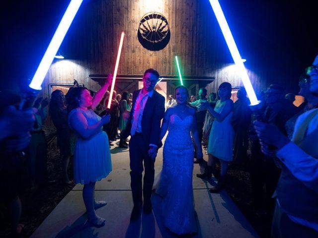 Jordan and Heather's Wedding in Tulsa, Oklahoma 67