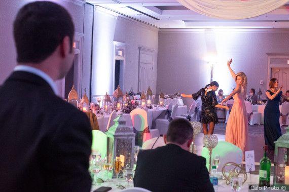 James and Allaina's Wedding in Braselton, Georgia 1