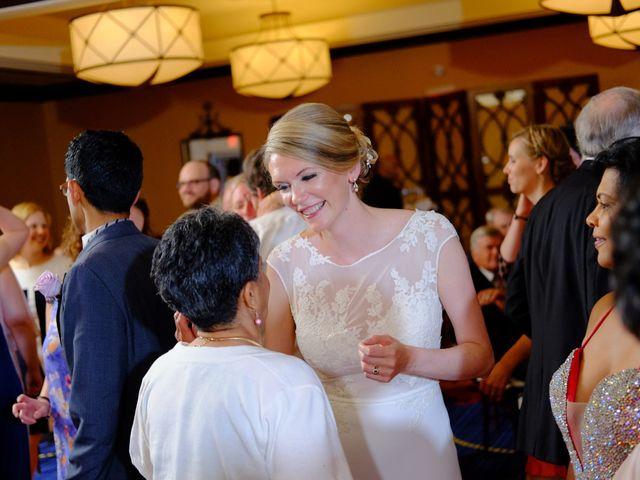 Ravi and Brenda's Wedding in Boston, Massachusetts 5