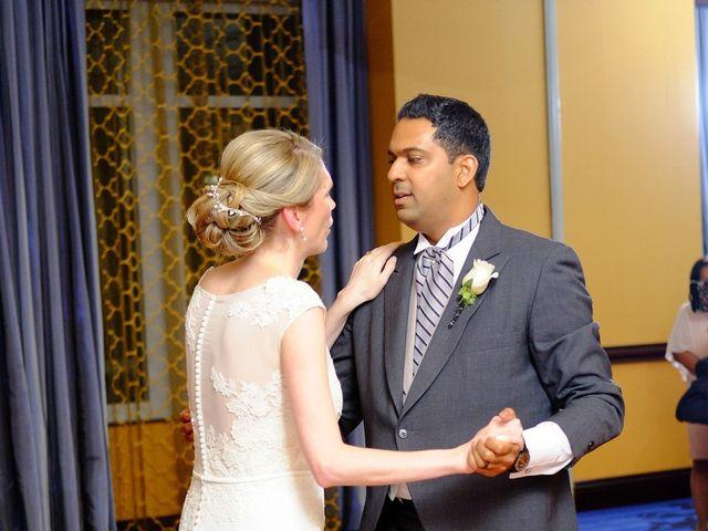 Ravi and Brenda's Wedding in Boston, Massachusetts 10