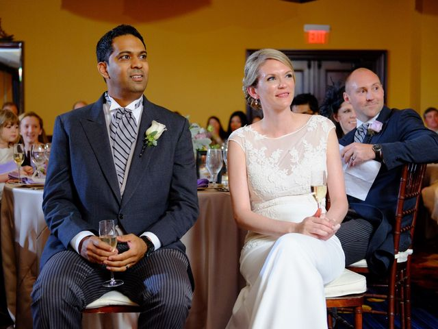 Ravi and Brenda's Wedding in Boston, Massachusetts 15