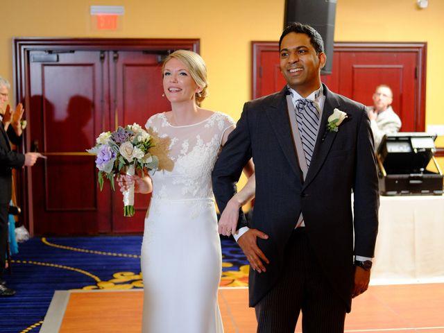 Ravi and Brenda's Wedding in Boston, Massachusetts 20