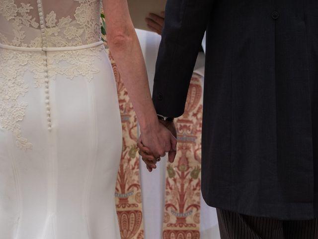 Ravi and Brenda's Wedding in Boston, Massachusetts 34