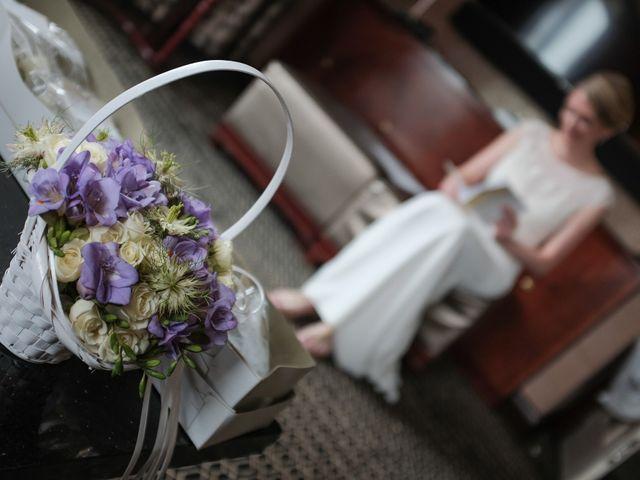 Ravi and Brenda's Wedding in Boston, Massachusetts 42