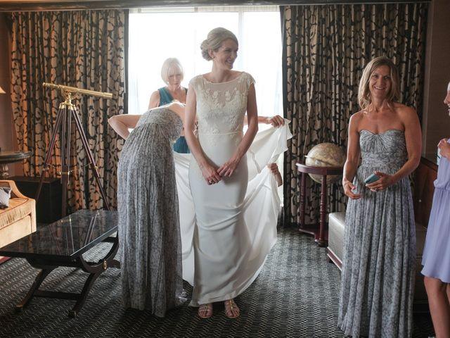 Ravi and Brenda's Wedding in Boston, Massachusetts 47