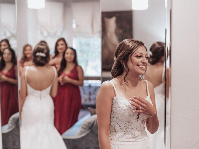 Zelia and Noel's Wedding in The Colony, Texas 4