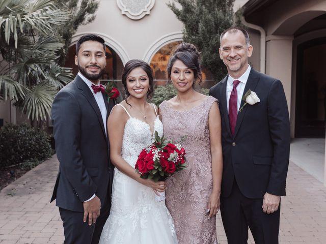 Zelia and Noel's Wedding in The Colony, Texas 20