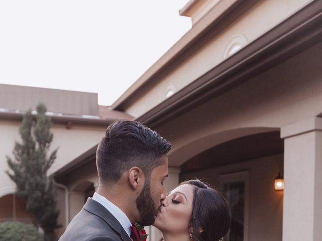 Zelia and Noel's Wedding in The Colony, Texas 23