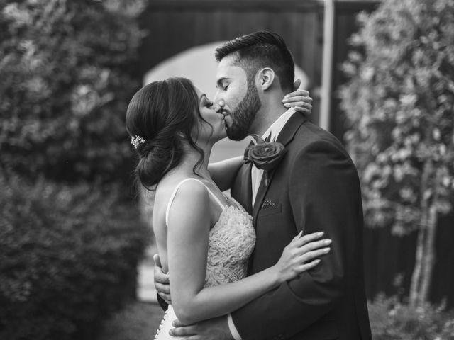 Zelia and Noel's Wedding in The Colony, Texas 24