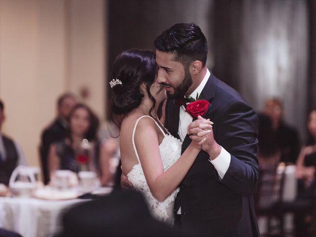 Zelia and Noel's Wedding in The Colony, Texas 26