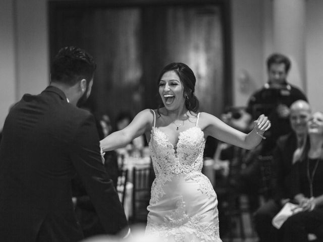 Zelia and Noel's Wedding in The Colony, Texas 1