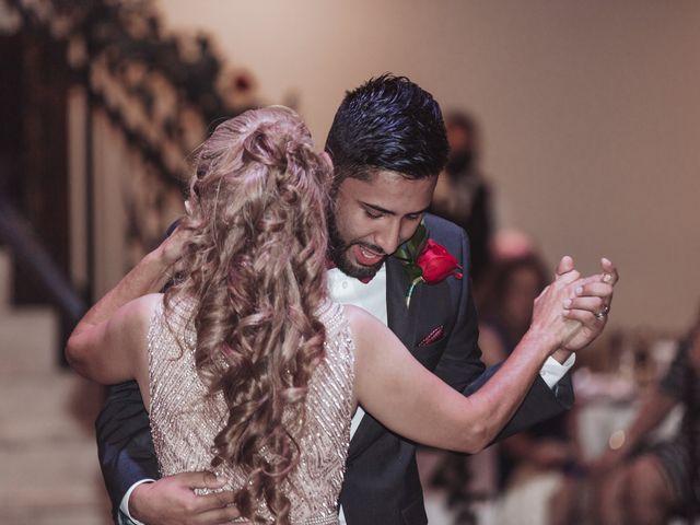 Zelia and Noel's Wedding in The Colony, Texas 27