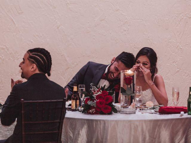 Zelia and Noel's Wedding in The Colony, Texas 30