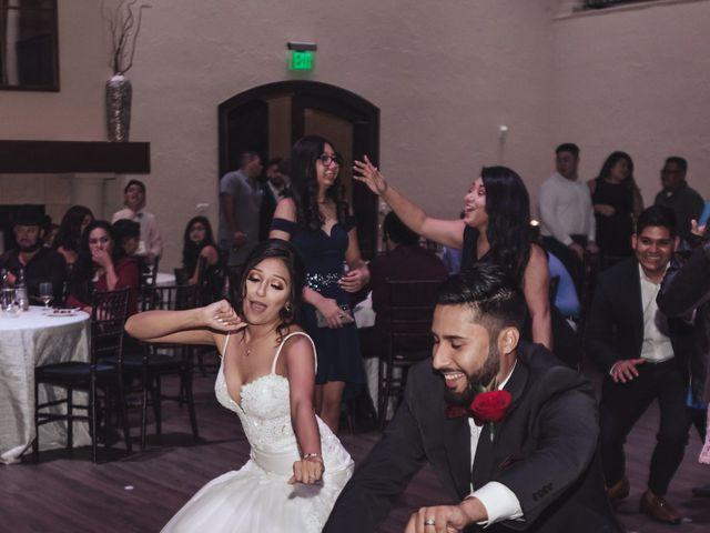 Zelia and Noel's Wedding in The Colony, Texas 33