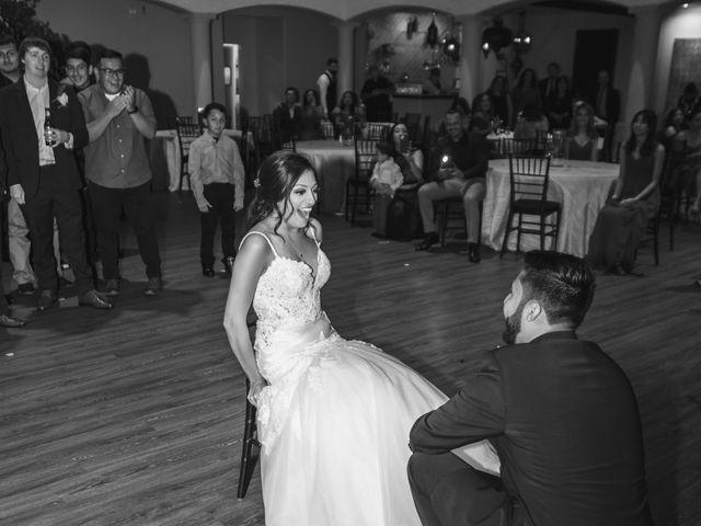 Zelia and Noel's Wedding in The Colony, Texas 36