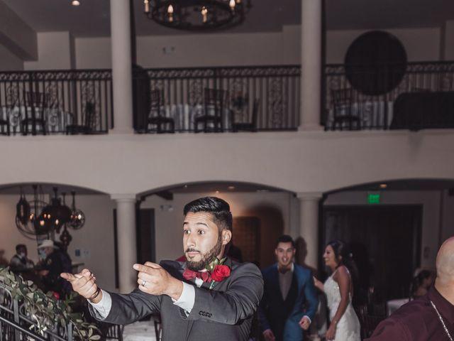 Zelia and Noel's Wedding in The Colony, Texas 37
