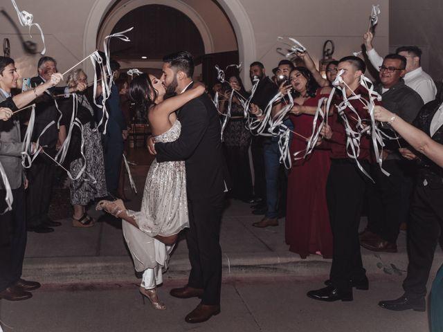 Zelia and Noel's Wedding in The Colony, Texas 40