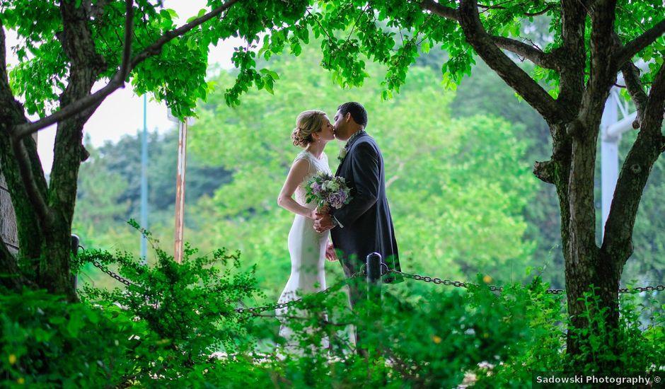 Ravi and Brenda's Wedding in Boston, Massachusetts