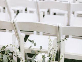 The wedding of Nicole Wilson and Michael Wilson 2