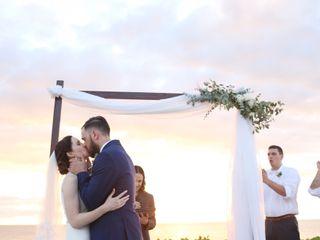 Marc and Sophia's Wedding in Aguadilla, Puerto Rico 3