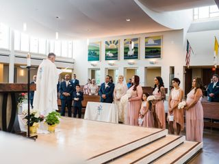 The wedding of Arielle and Eddy 2