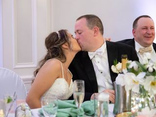 The wedding of Antonella and Brian 3