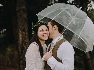 The wedding of Elizabeth and Jesse 3