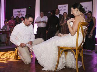 The wedding of Kiara and Andrew 2