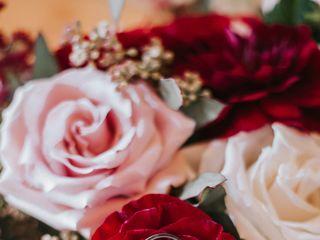 The wedding of Lauren and Grant 3