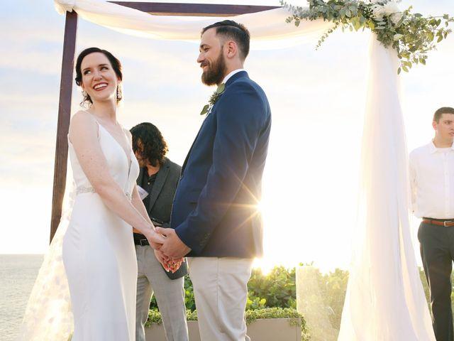 Marc and Sophia's Wedding in Aguadilla, Puerto Rico 2
