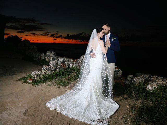 Marc and Sophia's Wedding in Aguadilla, Puerto Rico 1
