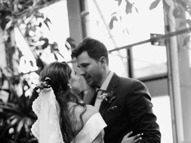 Eric and Kelsie's Wedding in Columbus, Ohio 3