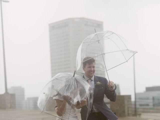 Eric and Kelsie's Wedding in Columbus, Ohio 7