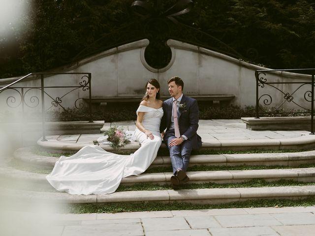 Eric and Kelsie's Wedding in Columbus, Ohio 15