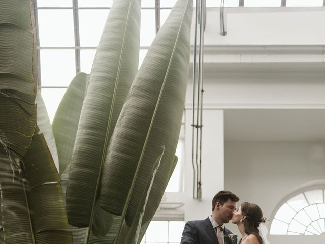 Eric and Kelsie's Wedding in Columbus, Ohio 17