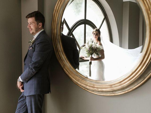 Eric and Kelsie's Wedding in Columbus, Ohio 19