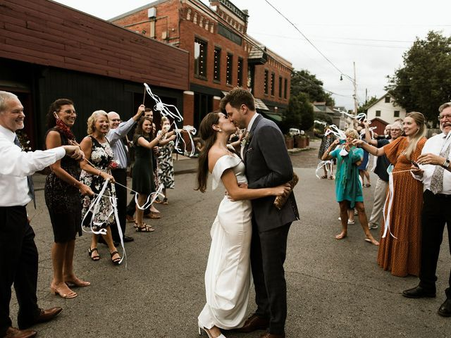 Eric and Kelsie's Wedding in Columbus, Ohio 29