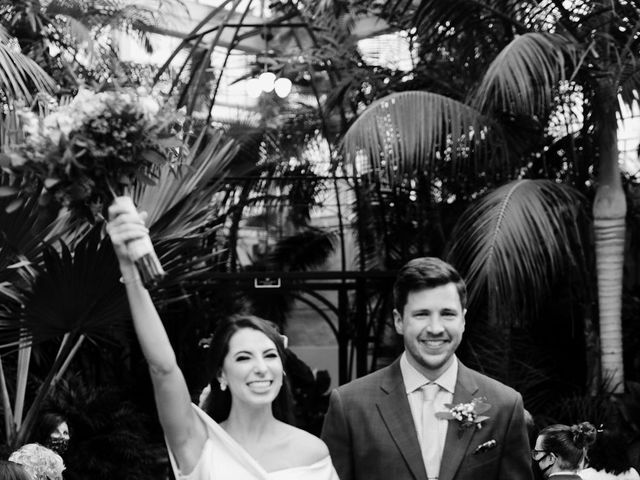 Eric and Kelsie's Wedding in Columbus, Ohio 33