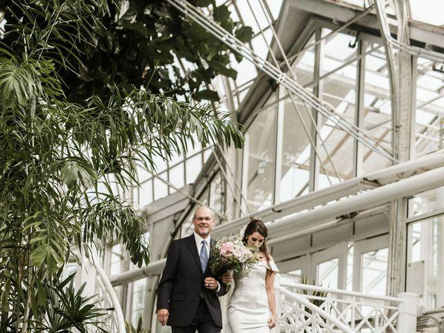Eric and Kelsie's Wedding in Columbus, Ohio 35