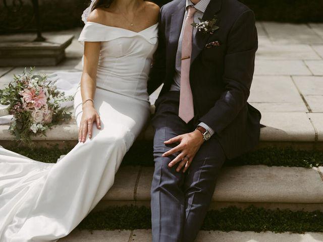 Eric and Kelsie's Wedding in Columbus, Ohio 39