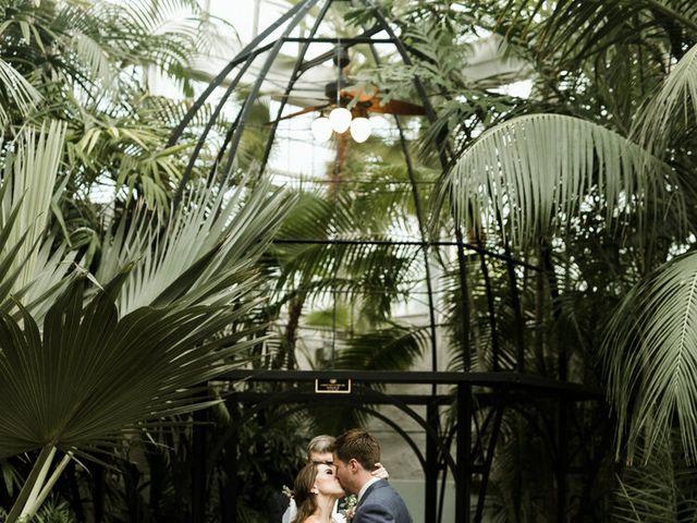 Eric and Kelsie's Wedding in Columbus, Ohio 1