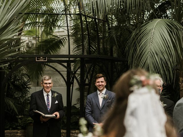 Eric and Kelsie's Wedding in Columbus, Ohio 2