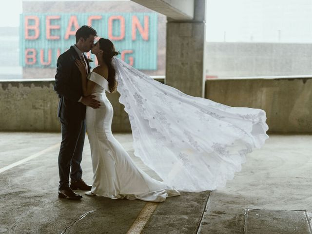 Eric and Kelsie's Wedding in Columbus, Ohio 41
